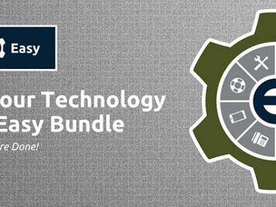 TekEfficient Launches Business Tech Bundles