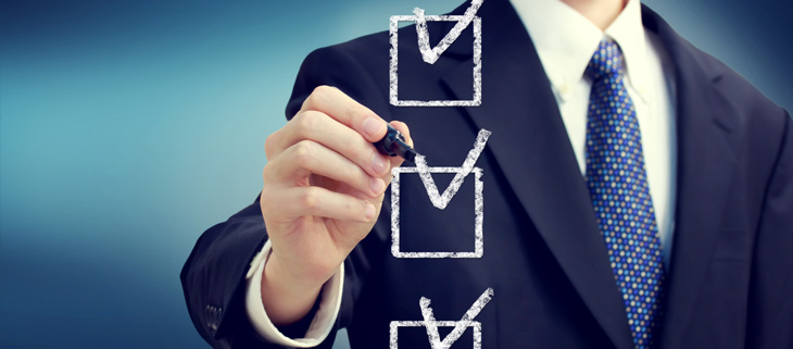 Small Business, SMB Technology Checklist