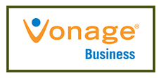 Vonage Business - Logo