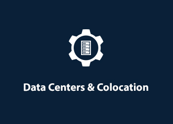 Master Agent - data centers and colocation consulting