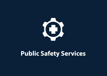 Master Agent - public safety services consulting