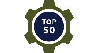 Top 50 QSR List - QSR Magazine